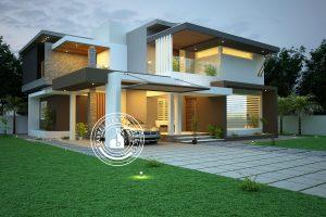 SINI HOUSE VIEW1